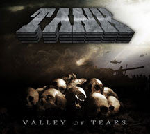 Tank - Valley Of Tears (CD)