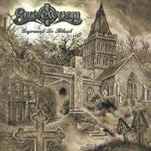 Graveworm - Engraved In Black (CD)