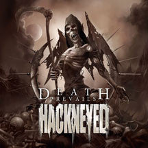 Hackneyed - Death Prevails (CD)