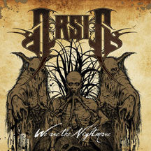 Arsis - We Are The Nightmare (CD)