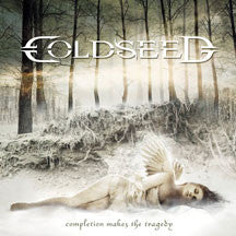 Coldseed - Completion Makes The Tragedy (CD)
