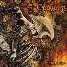Godgory - Resurrection (CD)