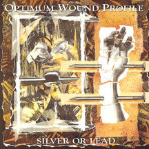 Optimum Wound Profile - Silver or Lead (CD)