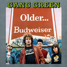 Gang Green - Older ... Budweiser (CD)