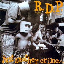Ratos De Porao - Just Another Crime In Massacreland (CD)