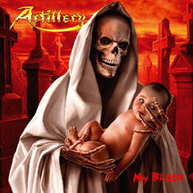 Artillery - My Blood (VINYL ALBUM)