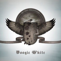 Doogie White - As Yet Untitled (VINYL ALBUM)