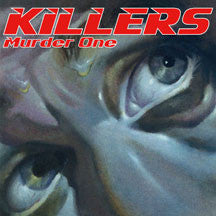 Killers - Murder One (VINYL ALBUM)