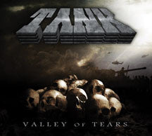 Tank - Valley Of Tears (Grey Vinyl) (VINYL ALBUM)