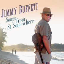 Jimmy Buffett - Songs From St. Somewhere (VINYL ALBUM)