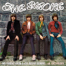 Smoke - My Friend Jack Eats Sugar Lumps: An Anthology (CD)