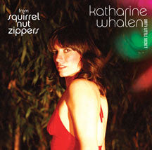 Katherine Whalen - Dirty Little Secret (CD)