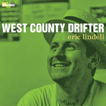 Eric Lindell - West County Drifter (CD)
