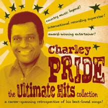 Charley Pride - The Ultimate Hits Collection (CD)