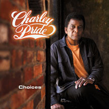 Charley Pride - Choices (CD)