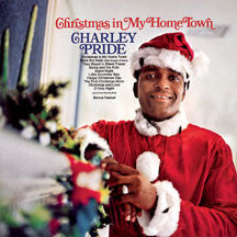 Charley Pride - Christmas In My Home Town [reissue] [bonus Tracks] (CD)