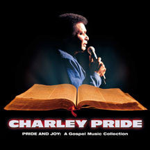 Charley Pride - Pride And Joy (a Gospel Music Collection) (CD)