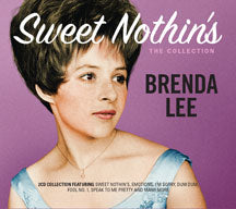 Brenda Lee - Sweet Nothin's: The Collection (CD)