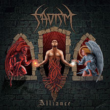 Sadism - Alliance (VINYL ALBUM)