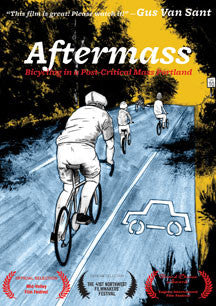 Aftermass: Bicycling In A Post-critical Mass Portland (DVD)