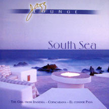 Lounge: South Sea (CD)