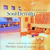 Soul Eternity: Lounge Cafe (CD)