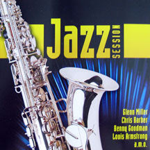 Jazz Session (CD)