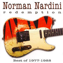 Norman Nardini - Redemption (CD)
