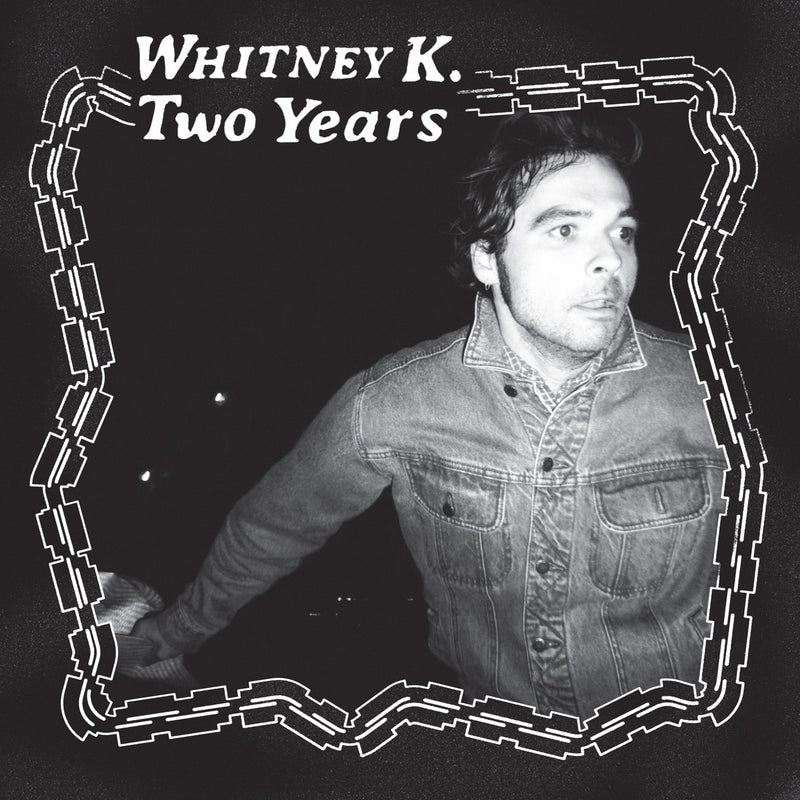 Whitney K - Two Years (LP)