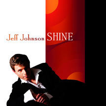 Jeff Johnson - Shine (CD)
