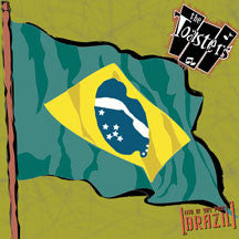 Toasters - Live In Sao Paulo, Brazil 1998 (CD)