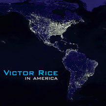 Victor Rice - In America (CD)