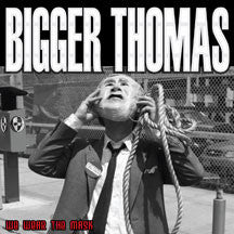 Bigger Thomas - We Wear The Mask (CD)