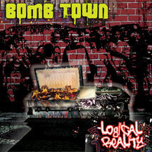 Bomb Town - Logical Reality (CD)