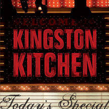 Kingston Kitchen - Today's Special (CD)