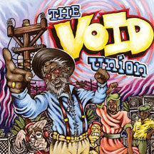 Void Union - Void Union (CD)