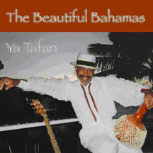 Ya Tafari - The Beautiful Bahamas (CD)