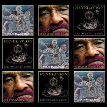 Lee Scratch Perry - LSP Megawave Box Set (CD)