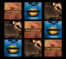 Dark Chocolate - Box Of Dark Chocolate (CD)