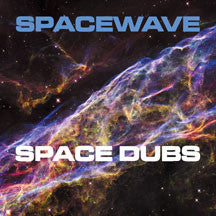 Spacewave - Space Dubs (CD)