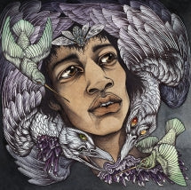 The Best of James Marshall Hendrix (LP)