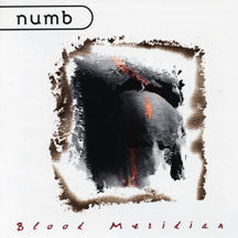 Numb - Blood Meridian (CD)