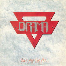 Drama - Once And For All (CD)