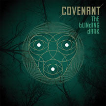 Covenant - The Blinding Dark Limited Edition LP (VINYL ALBUM)