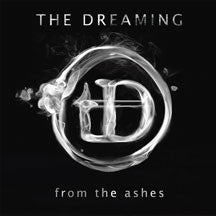Dreaming - From The Ashes (CD)