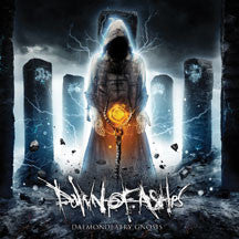 Dawn Of Ashes - Daemonolatry Gnosis (CD)