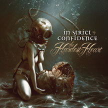In Strict Confidence - The Hardest Heart (CD)