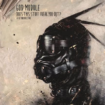 God Module - Does This Stuff Freak You Out? - A Retrospective (CD)