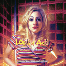 Lords Of Acid - Our Little Secret (Special Remastered Band Edition) (CD)