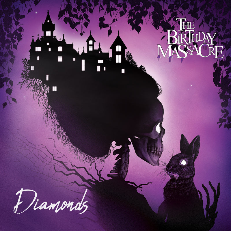 The Birthday Massacre - Diamonds (CD)